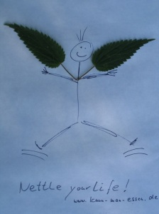 Nettle your life !!!