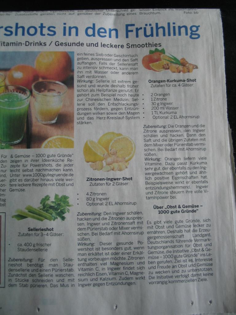 Schaumburger Wochenblatt 04.03.20