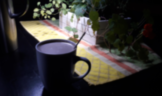 Der letzte Milchkaffee